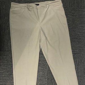 Bengaline pants- Shale